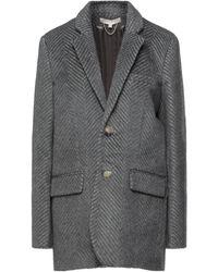 Vanessa Bruno Suit Jacket - Grey