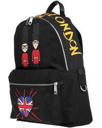 Dolce & Gabbana Backpacks & Bum Bags - Black