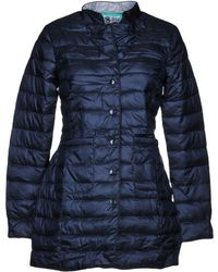 Bini Como - Synthetic Down Jackets - Lyst