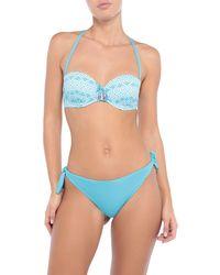 Verdissima Bikini - Blue