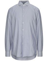 BOSS by Hugo Boss Shirt - Blue