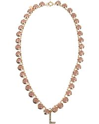 Ca&Lou - Necklace - Lyst