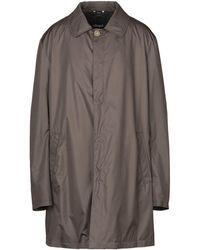 Allegri Overcoat - Brown