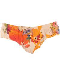 Vivienne Westwood Swim Brief - Natural