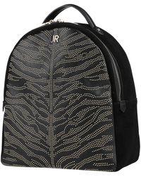 John Richmond Backpacks & Bum Bags - Black