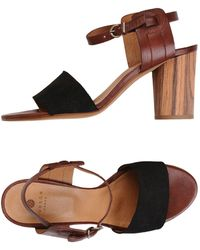 H by Hudson - Sandals - Lyst