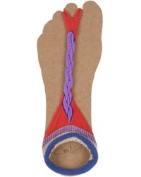 CHIC APPEAL by DèPio - Short Socks - Lyst
