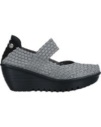 Bernie Mev Zapatos de salón - Metálico