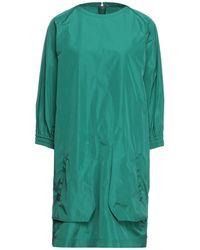 Neil Barrett Vestito corto - Verde