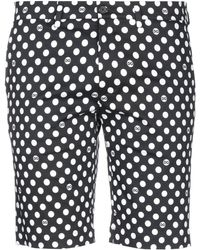 Dolce & Gabbana Shorts & Bermuda Shorts - Black