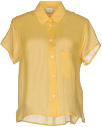 Peuterey - Shirt - Lyst