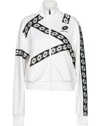 Damir Doma X Lotto Sweatshirt - Weiß