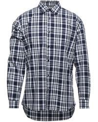 Iuter Shirt - Blue