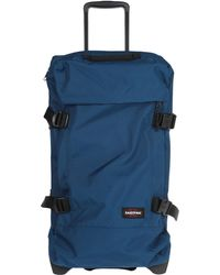 Eastpak - Wheeled luggage - Lyst