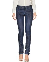 Alice + Olivia - Casual Trouser - Lyst