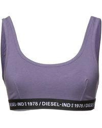 DIESEL Bra - Purple