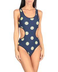 Zoe Karssen - One-piece Swimsuit - Lyst