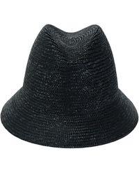 Federica Moretti - Hat - Lyst