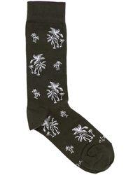 Altea Socks & Hosiery - Green