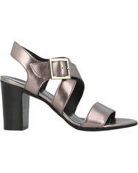 Piampiani Sandals - Grey