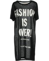 5preview | Short Dress | Lyst