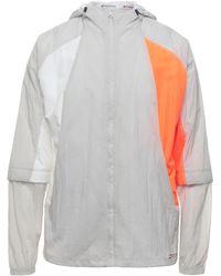 Tommy Sport Jacket - Multicolour