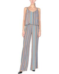Fisico - Dungarees - Lyst