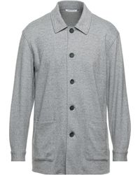 American Vintage Shirt - Grey
