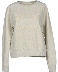 Roy Rogers Sweatshirt - Grey