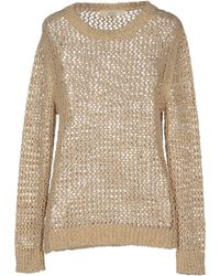 Vanessa Bruno Athé - Long Sleeve Sweater - Lyst
