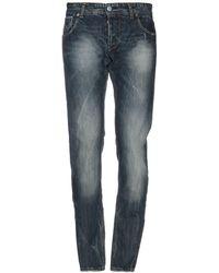 Jeanseng Pantalones vaqueros - Azul