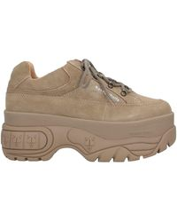 Naked Wolfe Sneakers & Tennis shoes basse - Neutro