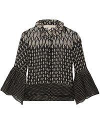 Vanessa Bruno Shirt - Black