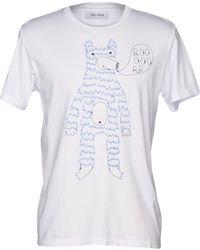 Jimi Roos T-shirt - White