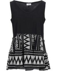Deha T-shirt - Black