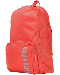 Calvin Klein Backpacks & Fanny Packs - Orange