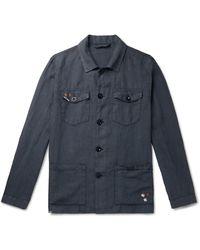 Altea - Suit Jacket - Lyst