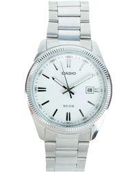 G-Shock Reloj de pulsera - Blanco