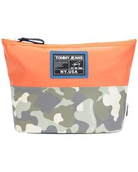 Tommy Hilfiger Trousse de toilette - Orange