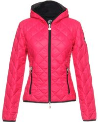 Jcolor - Synthetic Down Jackets - Lyst