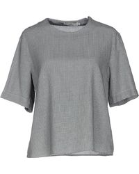 0039 Italy - Blouse - Lyst