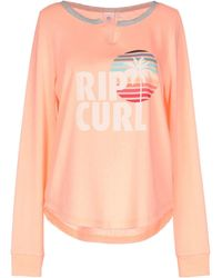 Rip Curl - Sweatshirts - Lyst