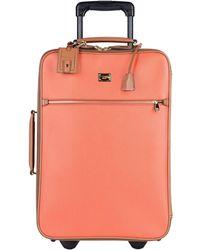 Dolce & Gabbana - Wheeled Luggage - Lyst