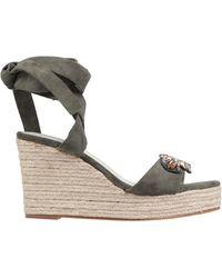 Relish Sandals - Green