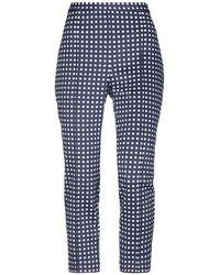 MICHAEL Michael Kors Pantalones - Azul
