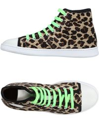 Marc Jacobs High-tops & Sneakers - Natural