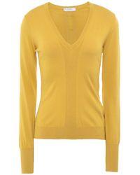Versace Pullover - Gelb