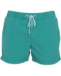 AT.P.CO - Swim Trunks - Lyst
