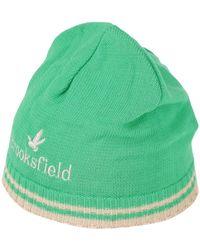 Brooksfield Hat - Green
