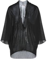 Cruciani Camiseta - Negro